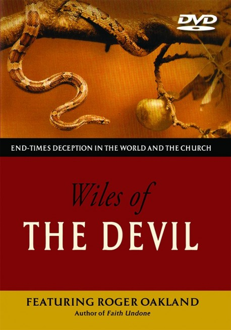 Wiles of the Devil - DVD