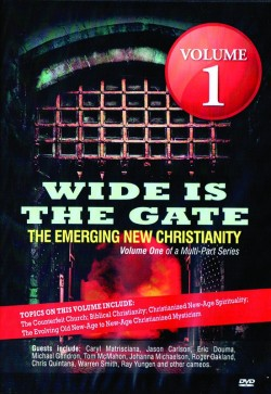 Wide is the Gate - DVD - Volume 1