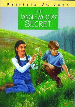 The Tanglewood's Secret