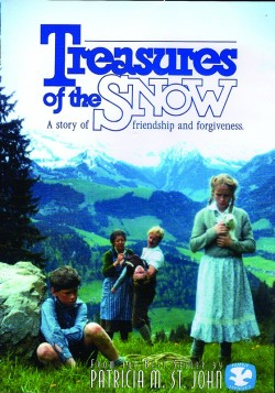 Treasures of the Snow - DVD