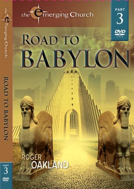Road to Babylon - DVD