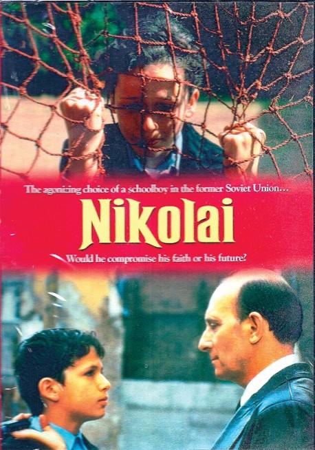 Nikolai - DVD