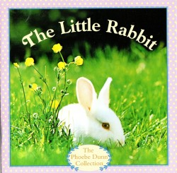 The Little Rabbit - BOARD BOOK