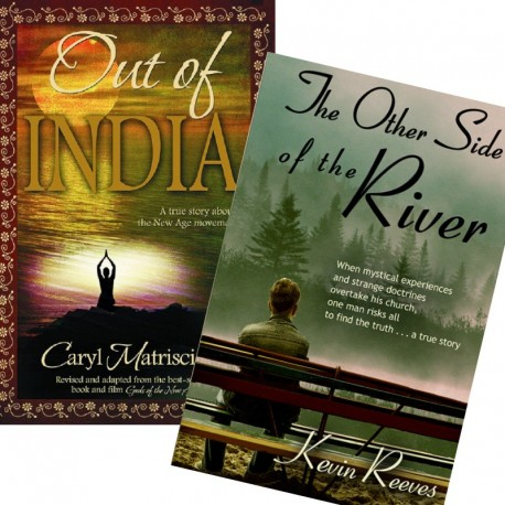 Out of India/The Other Side of the River Set