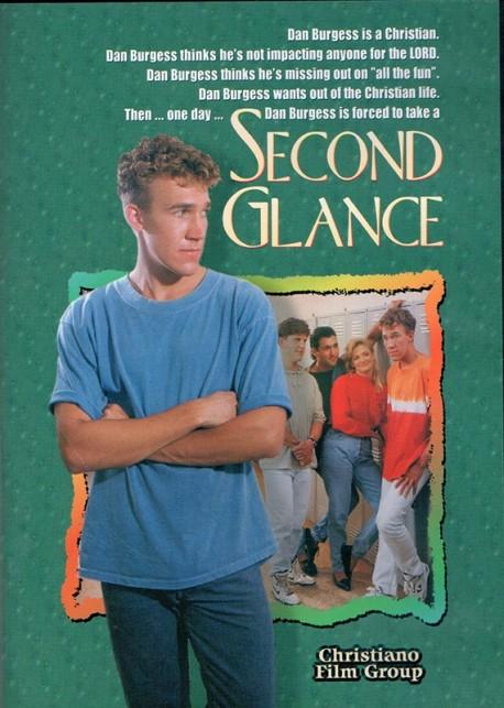 Second Glance
