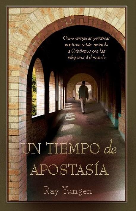UN TIEMPO DE APOSTASIA