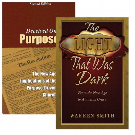 Deceived on Purpose/The Light That Was Dark Set