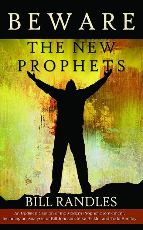 Beware the New Prophets