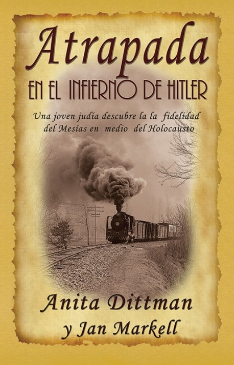 Atrapada en el Infierno de Hitler