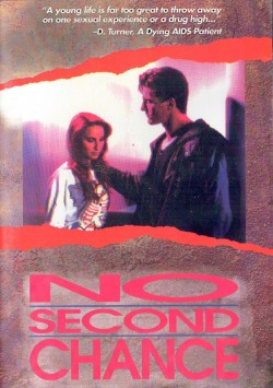 No Second Chance