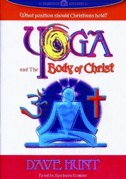 Yoga and the Body of Christ - Audio Book