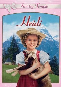 Heidi - DVD