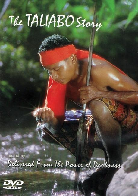 The Taliabo Story - DVD