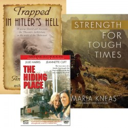 Strength for Tough Times - Trio Pack