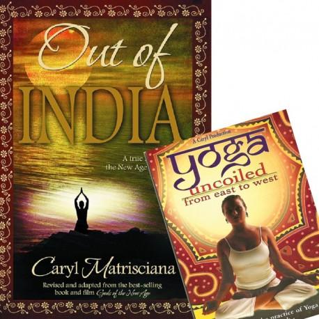 Yoga Set: Out of India/Yoga Uncoiled