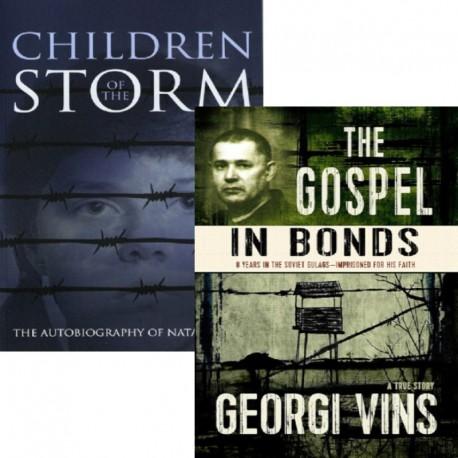The Gospel in Bonds/Children of the Storm