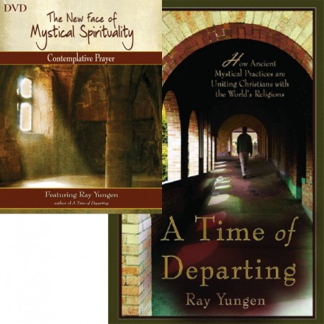 A Time of Departing/NFM-Contemplative Prayer Set