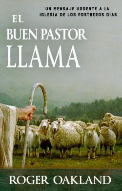 El Buen Pastor Llama - SPANISH