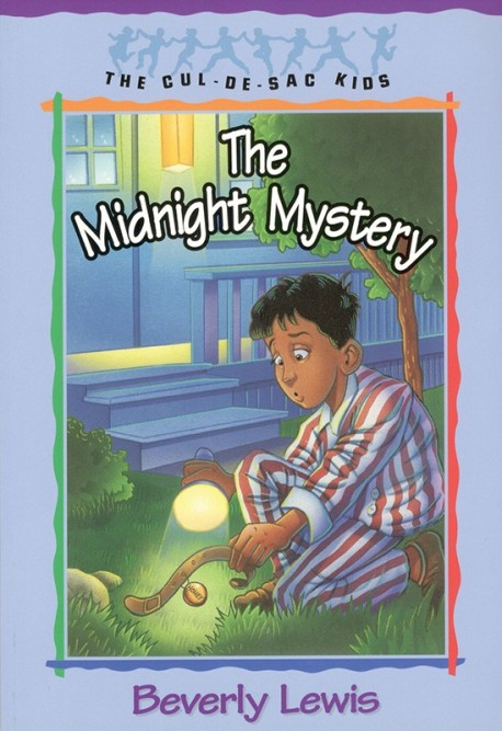 The Midnight Mystery