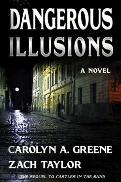 PDF BOOK - Dangerous Illusions