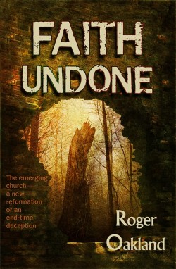 PDF BOOK - FAITH UNDONE